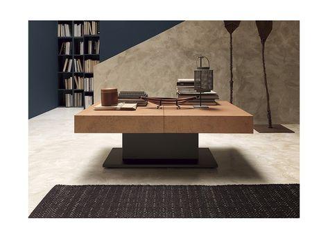 Reflex Tavoli Cristallo Allungabili.Mod Ares Fold Altacom Tavolino Trasformabile In Tavolo Da