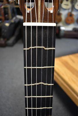Hill Guitar Co Get To Know Our True Temperament Model Custom Guitars Luthier Guitar Guitar
