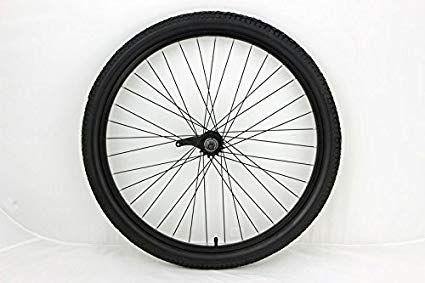 TWO DURO 26X2.125 BEACH CRUISER BICYCLE TIRES WHITEWALLS,DIAMOND /&  2 TUBES 2