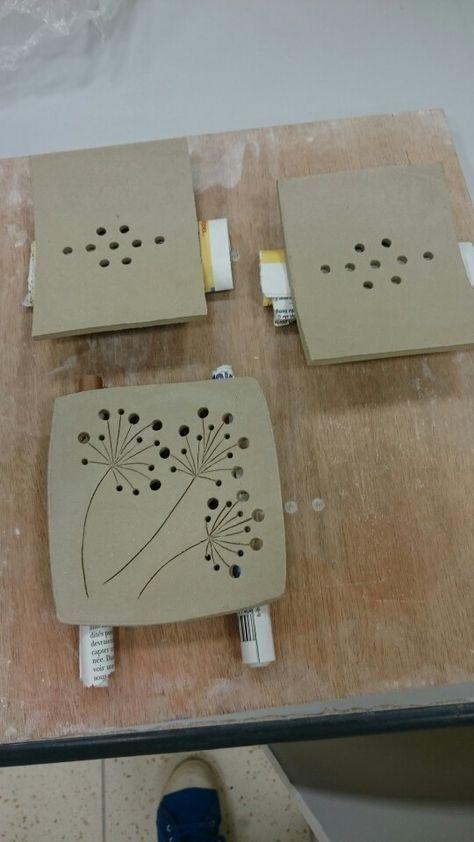 Pin Von Alexis Burrous Auf Pottery In 2020 Seifenschale Keramik Handgemachte Keramik Keramik Palette