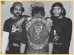 New York City street gangs in the 70's | GUERRIERS | Pinterest ...