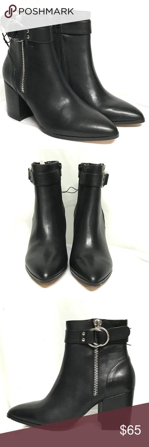 73a7bffc3fb List of Pinterest chunky heels steve madden shoe boots images ...