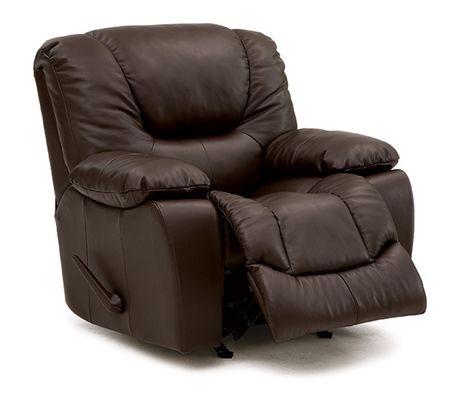 Palliser Santino Casual Recliner Chair Palliser Furniture