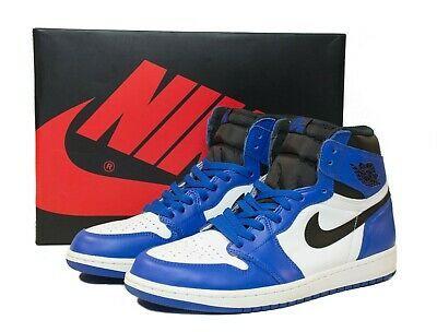 Ebay Sponsored Ma5 Nike Air Jordan 1 Retro High Og Game Royal