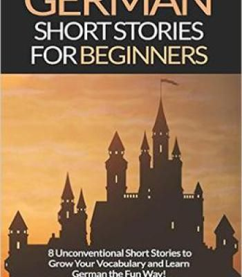 German Short Stories For Beginners PDF   Languages   Learn