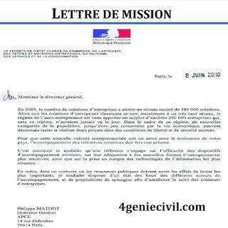 Exemple De Lettre De Mission In 2021 Modern Architecture Building Architecture Building Joint