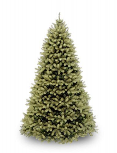 Top 10 Best Artificial Christmas Trees For Sale In 2020 With Images Best Artificial Christmas Trees Metal Tree Douglas Fir Tree