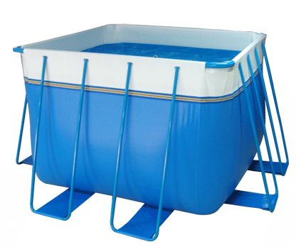 Portable Pools By Legacy Ground And Fresno California