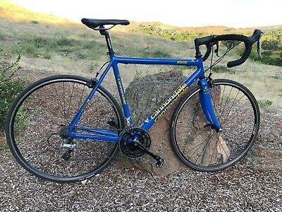Buy Cannondale R500 Road Bike Caad3 3x9 Speed 54cm Cannondale Road Bike Bike