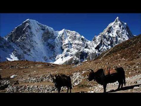 nature Trekking In Nepal|Everest Base...