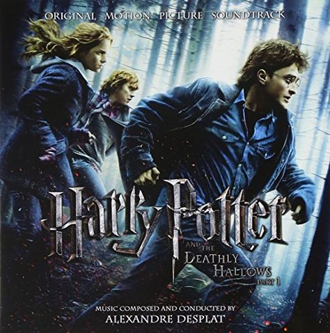 Harry Potter und die Heiligtümer des Todes, Teil 1 (Harry Potter And The Deathly Hallows, Part 1) SONY CLASSICAL http://www.amazon.de/dp/B0046CUJ9U/ref=cm_sw_r_pi_dp_b8nOwb023B8FD