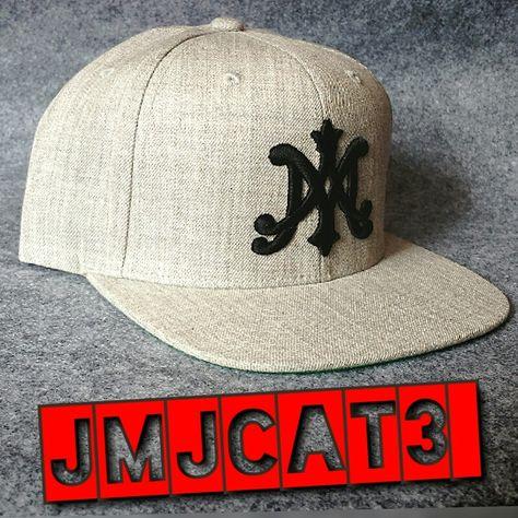 JMJCat3 Catholic Head Gear at www.jmjcat3.com