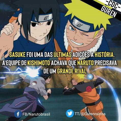 Curiosidades Naruto Comic Books Comic Book Cover
