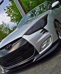 Hyundai Veloster Wide Body Kit : hyundai, veloster, Veloster, Parts