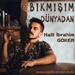 Halil Ibrahim Goker Bikmisim Dunyadan Mintokal Remix Mp3 Indir Halilibrahimgoker Bikmisimdunyadanmintokalremix Yeni Muzik Sarkilar Insan