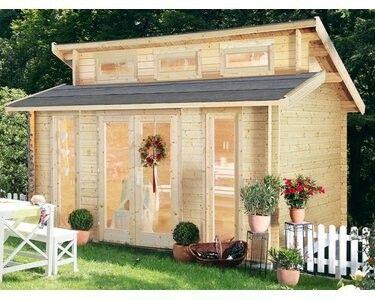 Pin Von Jasmin Brushafer Auf Garteninspiration Gartenhaus Haus Garten