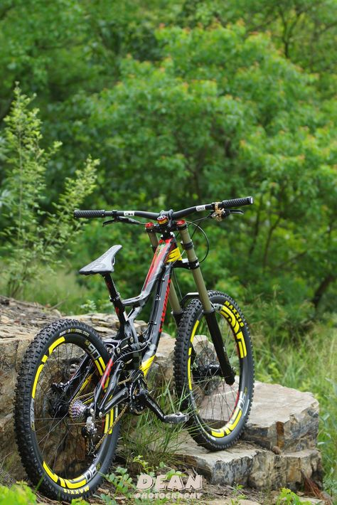 Specialized Demo 8 Troy Lee Design Limited Edition