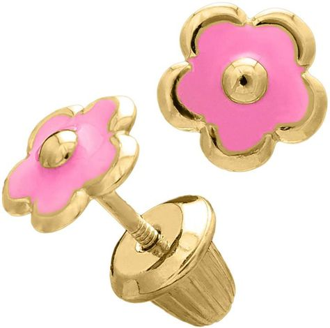 Forbidden Body Jewelry 8G-5//8 Surgical Steel Abalone Shell Center Flower Screw Fit Tunnel Plug Earrings