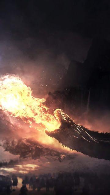 أفضل خلفيات لصراع العروش Game Of Thrones Season 8 للايفون Wallpaper Iphone Wallpaper Hd Wallpaper