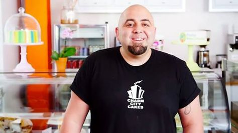 Chef Duff Goldman is joining us on our Facebook page on July 23rd to answer all of your questions! Gain some insight into how he reduces waste and learn his tricks of the trade from 3-4 p.m. PST.