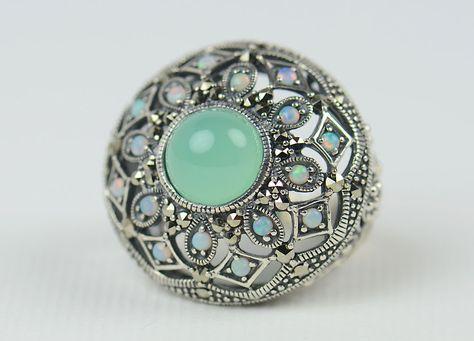 Anillo   López-Linares Vintage Jewelry
