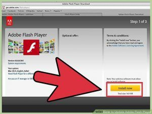 Adobe Flash Player 2018 Free Download For Chrome + Mac +