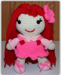 free-crochet-doll-pattern