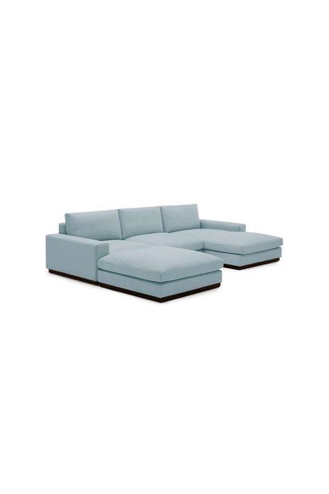 Holt Modular U Sofa Per Sectional