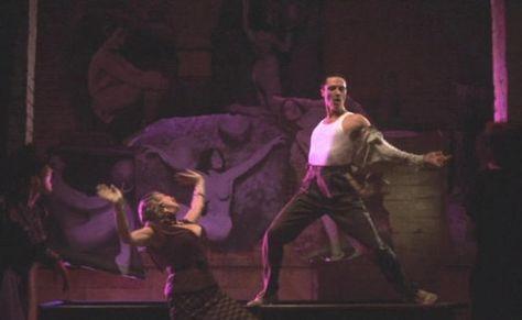 Christopher Walken Twinkle Toes Pinterest Dancing - contract essential elements