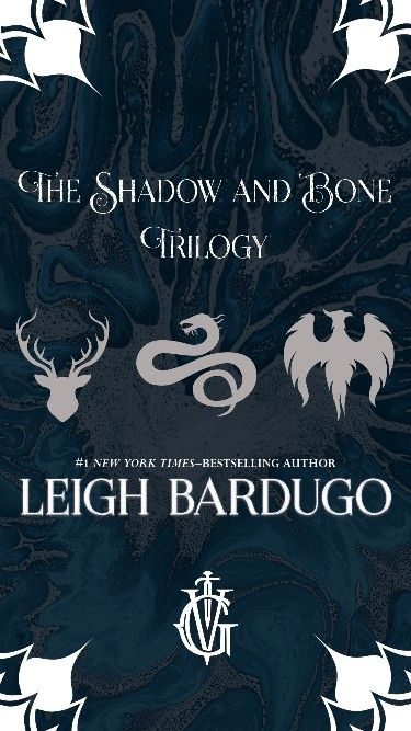 Shadow And Bone Wallpapers Leigh Bardugo Grishaverse Shadow The Grisha Trilogy Cool Sketches