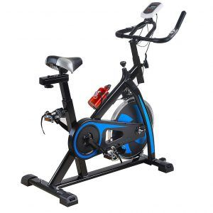 Nexttechnology Stationary Indoor Exercise Bike Best Exercise Bike Biking Workout Upright Exercise Bike