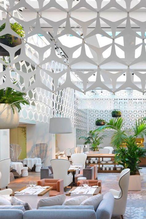 76 Barcelona Ideas Barcelona Restaurant Design Restaurant Interior