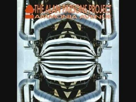 The Alan Parsons Project Don T Answer Me Alan Parsons Project