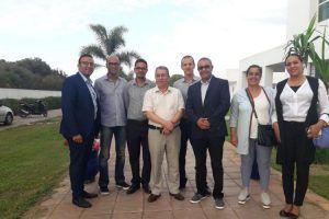 رئيس المجلس السياحي بإقليم الجديدة بالمغرب ما يعيق عملنا الإمكانيات المادية Places To Visit Visiting Places