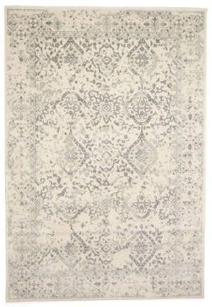 Made In Turkey 5x7 Transitional Look Area Rug Living Room Area