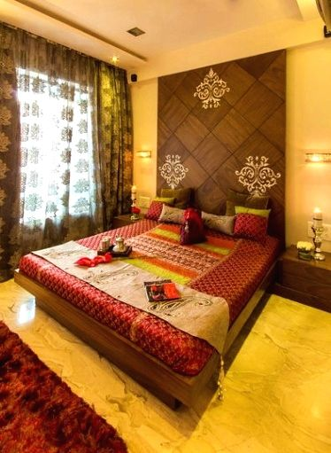 Bedroom Design And Decoration Tips And Ideas Indian Bedroom Decor Indian Bedroom Design Indian Bedroom
