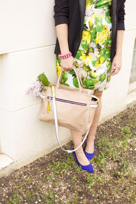 (Style Post)-Citrus blooms. - kastles
