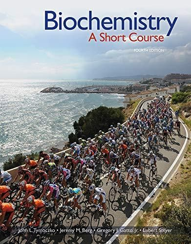 Biochemistry A Short Course John L Tymoczko 9781319114633 In 2021 Biochemistry Ebook 2018 Number