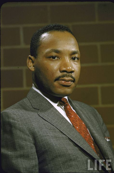 """""""Man is man because he is free to operate within the framework of his destiny. He is free to deliberate, to make decisions, and to choose between alternatives.""""  MLK via Nurture Nature Project"""