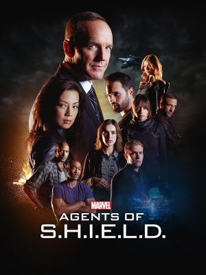 Agents Of S H I E L D Poster Id 1256436 Agents Of Shield Marvel Agents Of Shield Marvel Shield