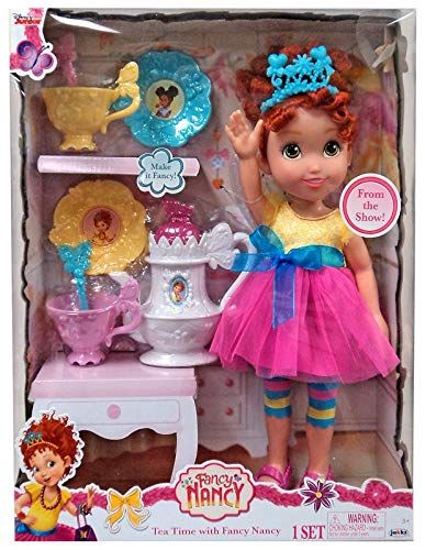 My Friend Fancy Nancy Doll in Signature Outfit 18-Inches Tall