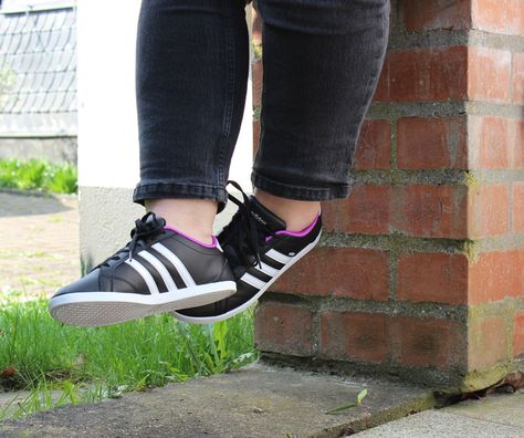 ADIDAS CONEO QT VS W | WEAR : shoes | Pinterest | Adidas, Shoe basket and  Lifestyle