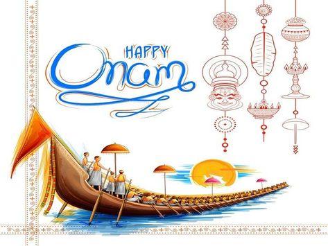 Happy Onam - DLK Technologies