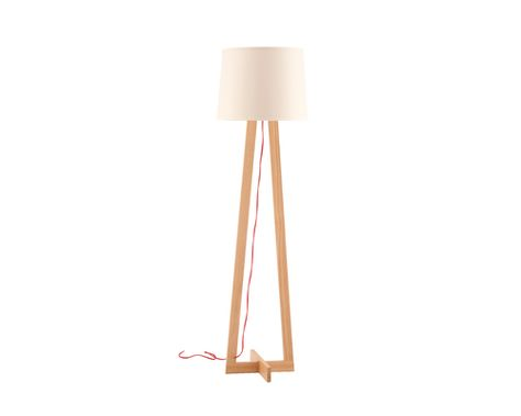 Finn Floor Lamp Eq3 Inside Home Home Goods Floor Lamp