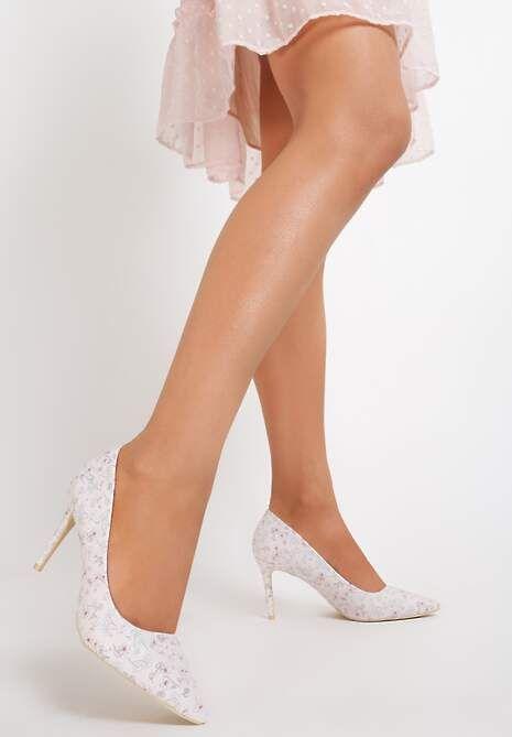 Wygodne Buty Sportowe Zolte Rozowe Sneakers Shoes Fashion