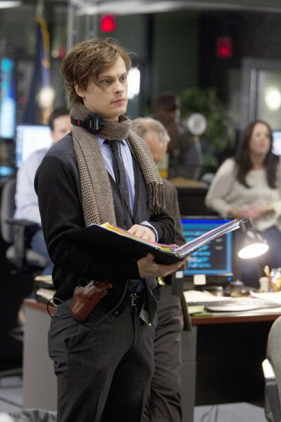 """Heathridge Manor"", Directed By Matthew Gray Gubler Airs Tonight On CBS"