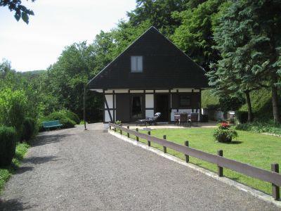 Berghaus Westerwald Berghaus Haus Ferienhaus