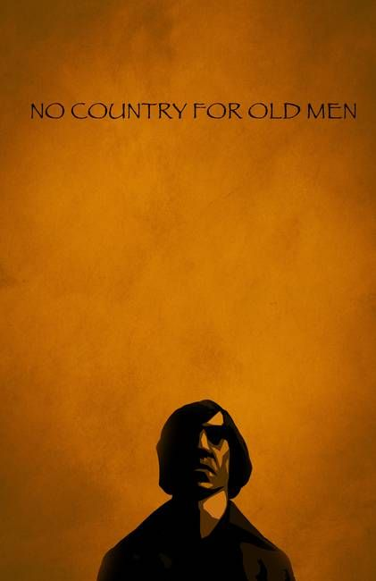 No Country For Old Men By Mihir Desai In 2019 Film