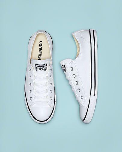 Converse Chuck Taylor All Star Dainty Damen Sneaker
