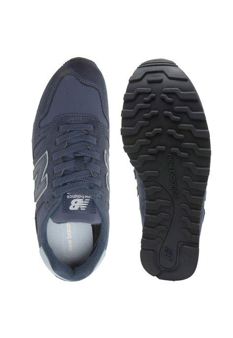 new balance 373 azul